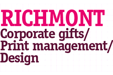 RICHMONT IDENTITY DESIGN